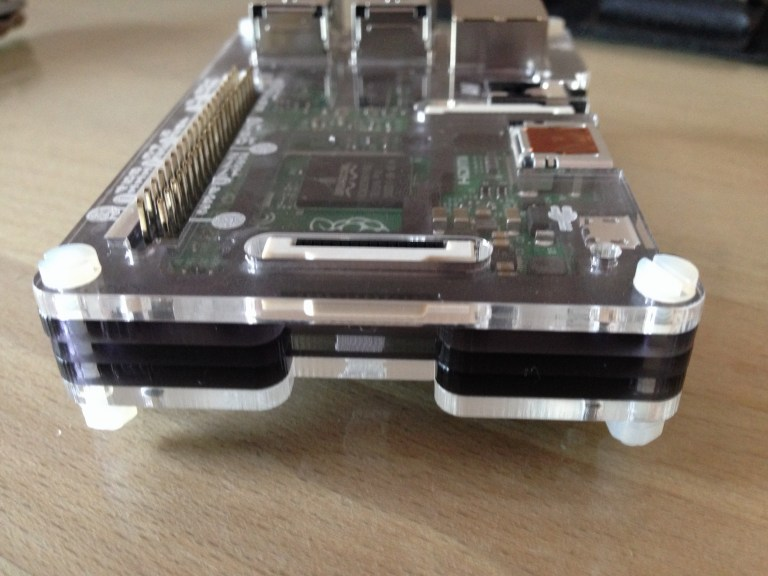 Read more about the article Pihole on a raspberry pi