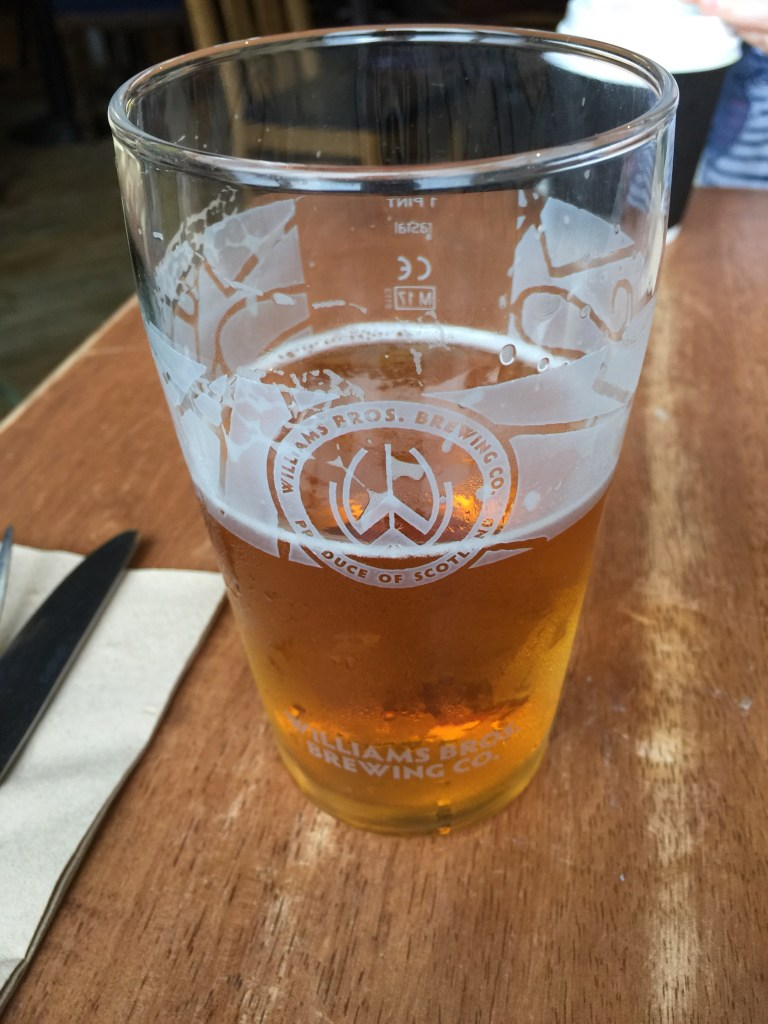 Read more about the article Williams bros – Joker IPA
