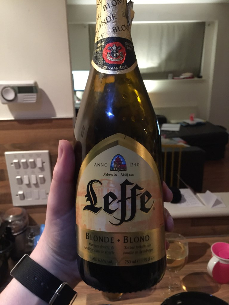Read more about the article Leffe