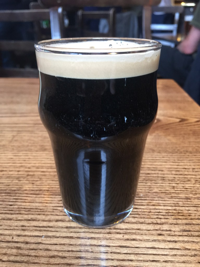Read more about the article Exe valley vanilla stout