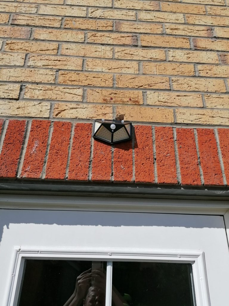 Read more about the article Solar Security Flood Lights