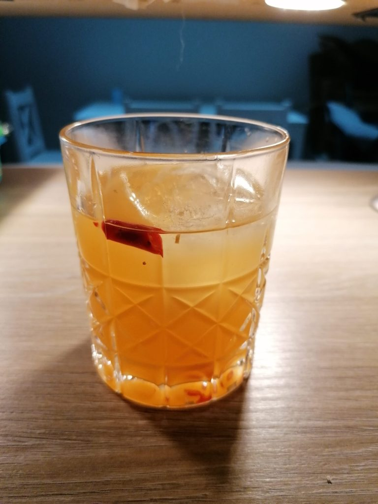 Read more about the article Homebrew Tepache