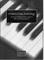 "Picture of ""A Dance Class Anthology"""