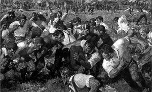 Firstfootballgame