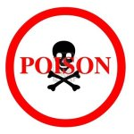 11945111-poison-symbol