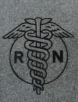 Nurse Emblem Letha's Marker