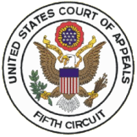 US-CourtOfAppeals-5thCircuit-Seal