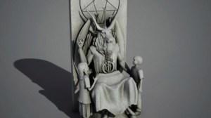 satan_statue