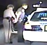 FHP Stops MHP officer