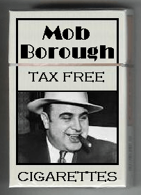 Mob Borough Smokes