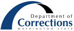 Washington State Department of Corrections Logo