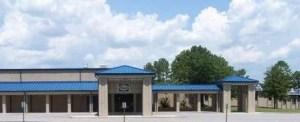 Sparkman Middle School