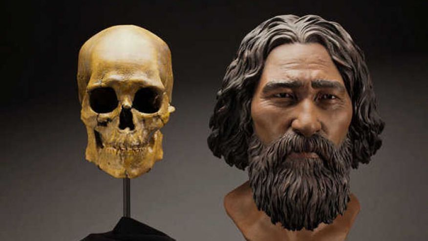 Kennewick man and the native american graves protection and repatriation act nagpra