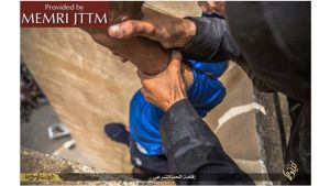 isis execution 3
