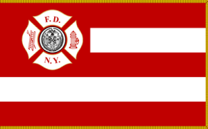 FDNYflag