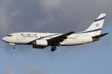 El_Al_Israel_Airlines_Boeing_737-700_4X-EKE_AMS_2014-02-16
