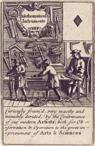 One_of_Diamonds_Mathematical_instruments_1702