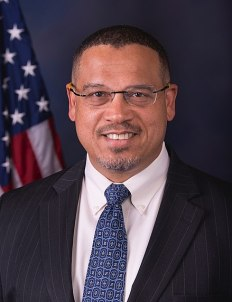 440px-Keith_Ellison_portrait