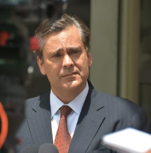 jonathan turley profile