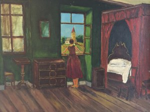 spillner painting