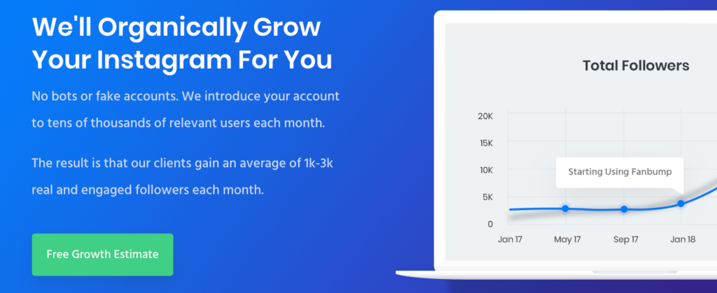 Instagram Followers Growth Tool Automated Instagram Bot