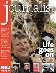 nuj-the-journalist