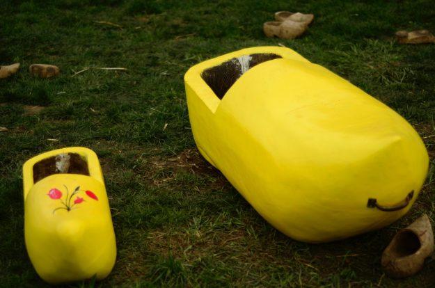 Woodburn-woodenshoe-tulip-festival