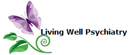 Logo-living well psy