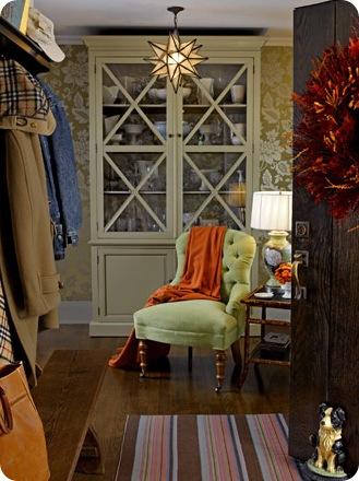 via inspired room