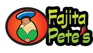 Fajita Pete's Review