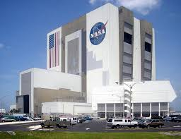 NASA Orion Launch and Assembly Building Tour