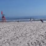 Beach Sprints