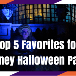 Mickey's Not So Scary Halloween Party Favorite Moments