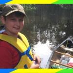 Boy Scouts Canoe Trip