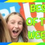 Top 6 Jones Family Clips of the week