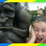 Royal Friendship Faire in Magic Kingdom!
