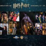 Harry Potter Celebration Returns to Universal Orlando Resort