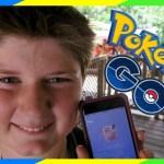 Magic Kingdom Pin Quest Game and Pokemon Go!