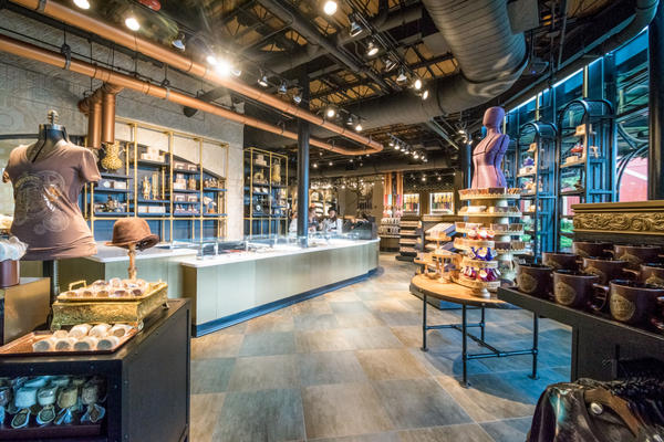 Toothsome Chocolate Emporium & Savory Feast Kitchen, Now Open at Universal Orlando