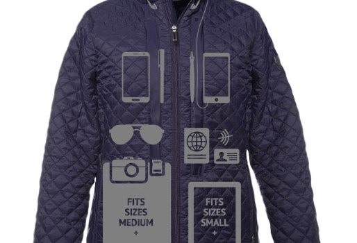 Laptop Jackets? Seriously Cool!