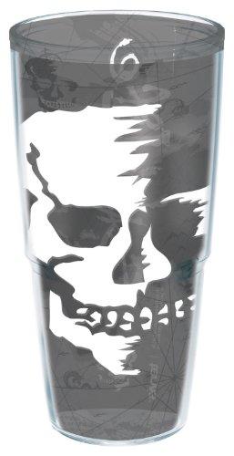 Tervis 24 oz Salt Life Skull Tumbler