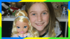 Cinderella Doll Review