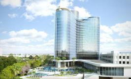 Universal's Aventura Hotel at Universal Orlando