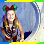 Disney Magic Christmas Cruise