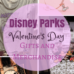 Shop these Valentine's Day Inspired Gifts at Disney Parks and Online