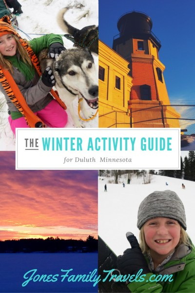 duluth winter activity guide