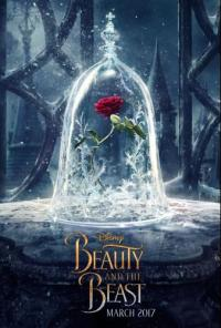 Beauty and the Beast Final Trailer and Movie Posters