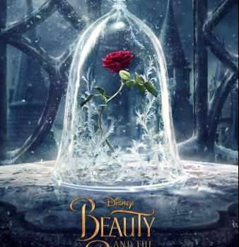 Disney Beauty and the Beast Final Trailer and Movie Posters