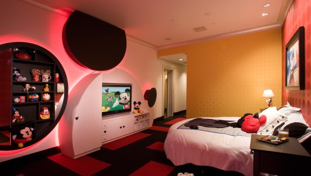 Top 5 Unusual Places to Stay for Families