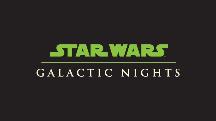 Disney's Hollywood Studios - Star Wars Galactic Nights